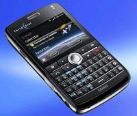 TerreStar Genus satellite smartphone