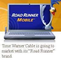 time warner road runner cable wireless wimax