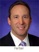 Alan Ferber, executive vice president of operations at U.S. Cellular,
