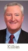 Verizon CFO John Killian