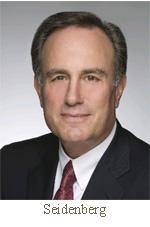 Ivan G. Seidenberg Verizon