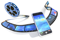 Mobile video traffic: Alleviating the capacity crunch