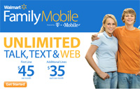 walmart t-mobile