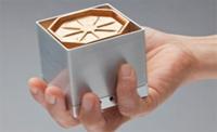 Alcatel-Lucent's lightradio cube