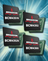 broadcom 5g wifi 802.11ac