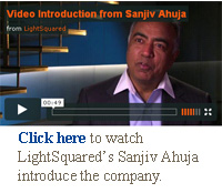 Click here to watch LightSquared's Sanjiv Ahuja introduce the company.