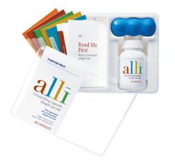 GSK s nonprescription diet pill alli back in stores after recall