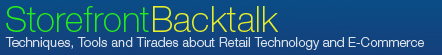 StoreFrontBackTalk Logo