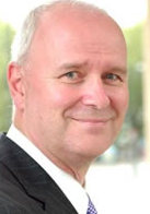Andrew McFadzen, MEF chairman