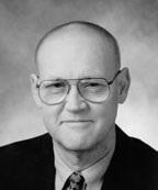 Bernard Daines pioneer