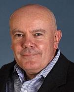 Colin Doherty BTI CEO