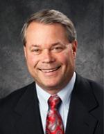 Ted Torbeck CEO Cincinnati Bell
