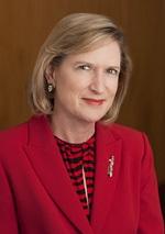 Maggie Wilderotter Frontier CEO