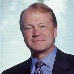 John Chambers, CEO and Chairman, Cisco