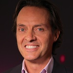 John Legere, CEO and President, T-Mobile US