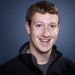 Mark Zuckerberg, CEO, Facebook