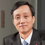 Jong-seok Park, President, LG Mobile Communications