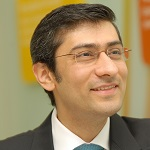 Rajeev Suri, CEO, Nokia Solutions and Networks
