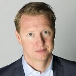 Hans Vestberg, CEO, Ericsson