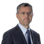 Alcatel Lucent CEO Michel Combes