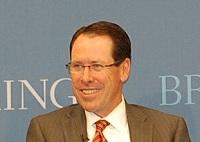 CEO Randall Stephenson AT&T