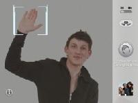 Gesture-based