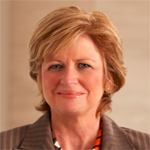 Cathy Coughlin, senior executive vice president and global marketing officer, AT&T - 2013 Women in Wireless