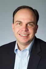 Clearwire CEO Erik Prusch