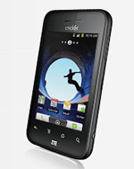 Leap Wireless Cricket ZTE Score Android