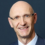Deutsche Telekom CEO Timotheus Hoettges