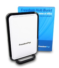 FreedomPop Burst