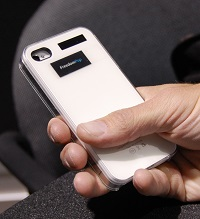 freedompop new case FreedomPop shows off LTE capable smartphone case, hopes for year end launch