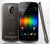 Google play samsung galaxy nexus