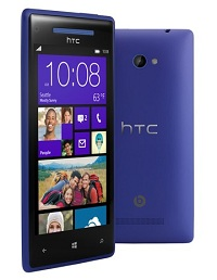 htc windows phone 8x verizon