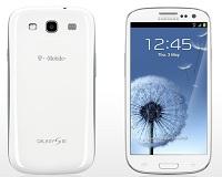 Galaxy S III Tmobile