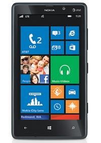 Nokia 820 AT&T Lumia
