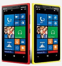 Nokia 920 Lumia ATT