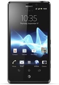 Sony TL AT&T Xperia