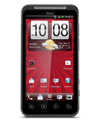 HTC Evo V 4G Virgin Mobile Sprint