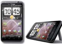 HTC Thunderbolt Verizon LTE