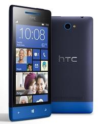 Windows Phone 8S HTC