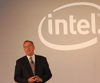intel paul Otellini
