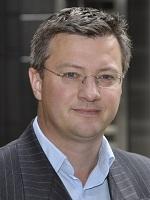 Jim Morrish, Director, Machina Research