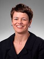 Kelly Davis-Felner, vice president of marketing at the Wi-Fi Alliance