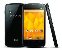 LG Google android nexus 4