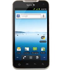 LG Viper LTE Ting