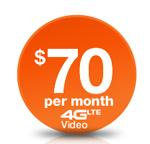 MetroPCS $70 LTE