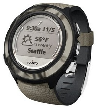 Microsoft spot watch suunto