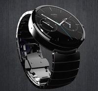 motorola moto 360 smartwatch android wear