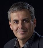 Nick Cadwgan, MSO Wi-Fi marketing lead for Alcatel-Lucent